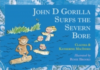 John D Gorilla Children's Picture Books