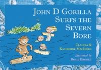John D Gorilla Children's Picture Books